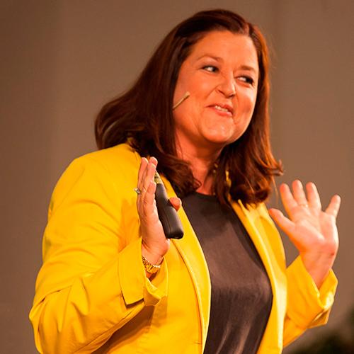 Schubs Vertriebskonzepte - Sandra Schubert - Training, Seminare, Vorträge - die Schubs