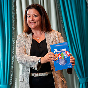 Schubs Vertriebskonzepte - Sandra Schubert - Training, Seminare, Vorträge - Happy Sales Vertriebskonzept