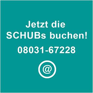 Schubs Vertriebskonzepte - Sandra Schubert - Training, Seminare, Vorträge - Jetzt die Schubs buchen