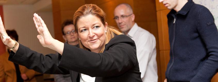 Schubs Vertriebskonzepte - Sandra Schubert - Training, Seminare, Vorträge - Kundenbindung