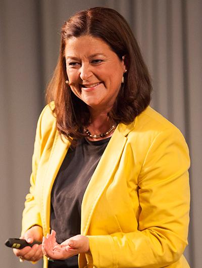 Schubs Vertriebskonzepte - Sandra Schubert - Training, Seminare, Vorträge - Rednerin
