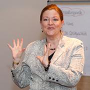 Schubs Vertriebskonzepte - Sandra Schubert - Training, Seminare, Vorträge - Verkaufsexpertin