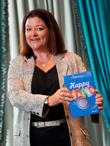 Schubs Vertriebskonzepte - Sandra Schubert - Training, Seminare, Vorträge - Happy Sales
