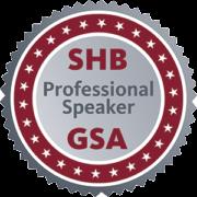 Schubs Vertriebskonzepte - Sandra Schubert - Training, Seminare, Vorträge - SHB Professsional Speaker GSA