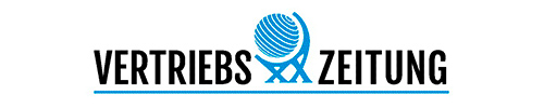 Schubs Vertriebskonzepte - Sandra Schubert - Training, Seminare, Vorträge - Logo Vertriebszeitung